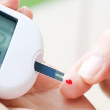 Работа с темой сахарного диабета 1 типа